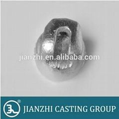 U40 toughened glass insulator cap