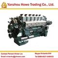 Truck parts Engine