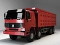 Sinotruk Howo truck turbocharger 2