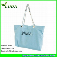 2015 New Style Straw Bag Canvas Straw Bag Wholesale Straw Beach Bag