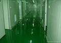 環氧玻璃鋼防腐型地坪