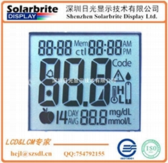 medical apparatus and medical instruments sphygmomanometer lcd panel