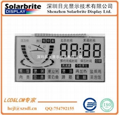 家電產品智能電飯煲TN-LCD液晶顯示屏