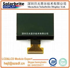LCD 液晶顯示屏COG液晶模組COB液晶模組哪個廠家做的好?