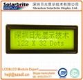 122*32COB LCD液晶