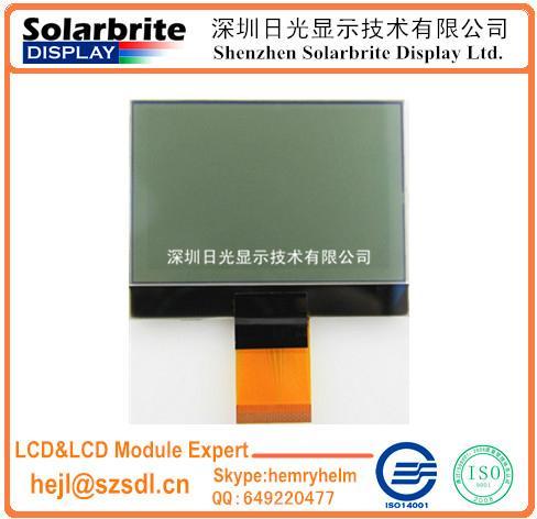 FSTN LCD液晶模组 1