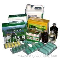 50% Urotropin of veterinary  medicine