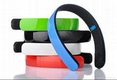 hot selling stereo  headband bluetooth headphone