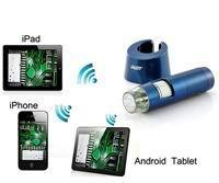 200XWIFI/USB digital microscope for mobile phone tablet PC for iPhone iPad Sams