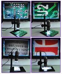 600X usb digital microscope with high resolution