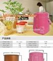 BLB SF168 1.2L mini electirc rice cooker 2
