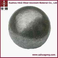 chrome alloy casting grinding balls