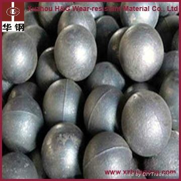 chrome alloy casting grinding balls 2