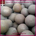 dia.20-150mm chrome alloy casting steel balls 3