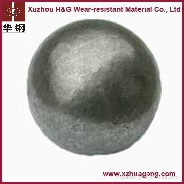 dia.60mm power plant casting steel balls 1