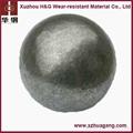 dia.60mm power plant casting steel balls