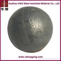 dia.60mm power plant casting steel balls 2