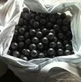 dia.60mm power plant casting steel balls 5
