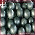 dia.70-120mm copper mine casting grinding media balls 5
