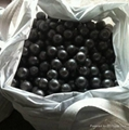 Casting steel balls for iron ore mine industry 4