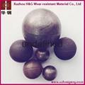 Xuzhou H&G grinding balls for copper