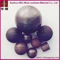 Xuzhou H&G grinding balls for copper mine ball mill grinding 3