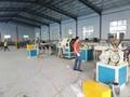 PVC Fiber Reinforced Soft Pipe/Garden Hose Production Line 3