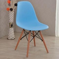 Living Room Plastic Eames Chair