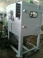 自動轉盤式噴砂機  3