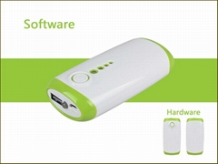 high quality universal potable mobile charger T-068
