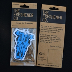 Jordan 11 shoes car air freshener