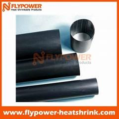 Medium Wall Heat Shrink Polyolefin Tubing BH-B2