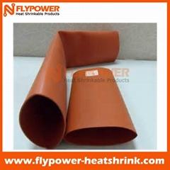 Halogen Free Bus Bar Insulation Medium Voltage Heat Shrink Tubing BH-BT