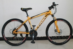 26SIZE MOUNTAIN BICYCLE