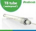 PROFRESH T8 tube(waterproof)