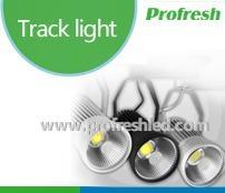Prefresh LED track light for food 1