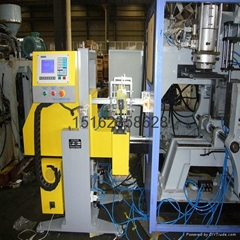 IN moudle labeling machine