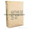 Xanthan Gum Oil Drillig & Exploitation Grade Dispersible  4