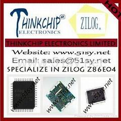 Z86E04 -  ZILOG – Best Price –THINKCHIP ELECTRONICS LIMITED