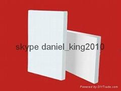 High quality ceramic fiber Paper for insulation