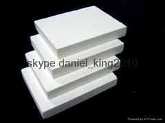 High quality ceramic fib