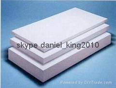 Ceramic fiber Board work
