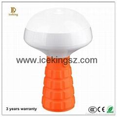 LED Multifunction Rechargeable Emergency LED Bulb Flashlight Car Fix Lamp