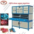 2016 pu shoe cover making machine