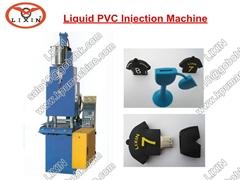 USB Injection Molding Machine