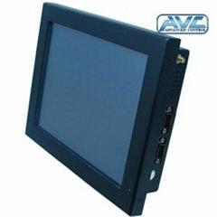 10inch Panel PC Atom N2600 CPU 2GB DDR3 32GB SSD WiFi