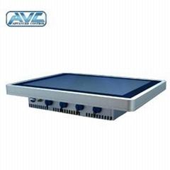 15inch Panel PC computer Full IP67/IP68 waterproof i5 3337u 2.3GHz 2GB DDR3 32GB