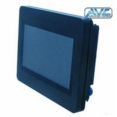 7inch Panel PC computer Full IP67/IP68 waterproof N2600 1.6GHz 2GB DDR3 32GB SSD