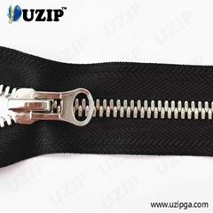 Polish Teeth Rash Guard Zipper