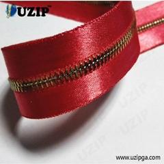 zipper manufacturer and metal zip